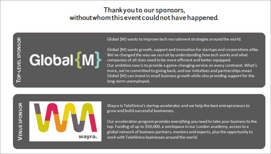 sponsor small