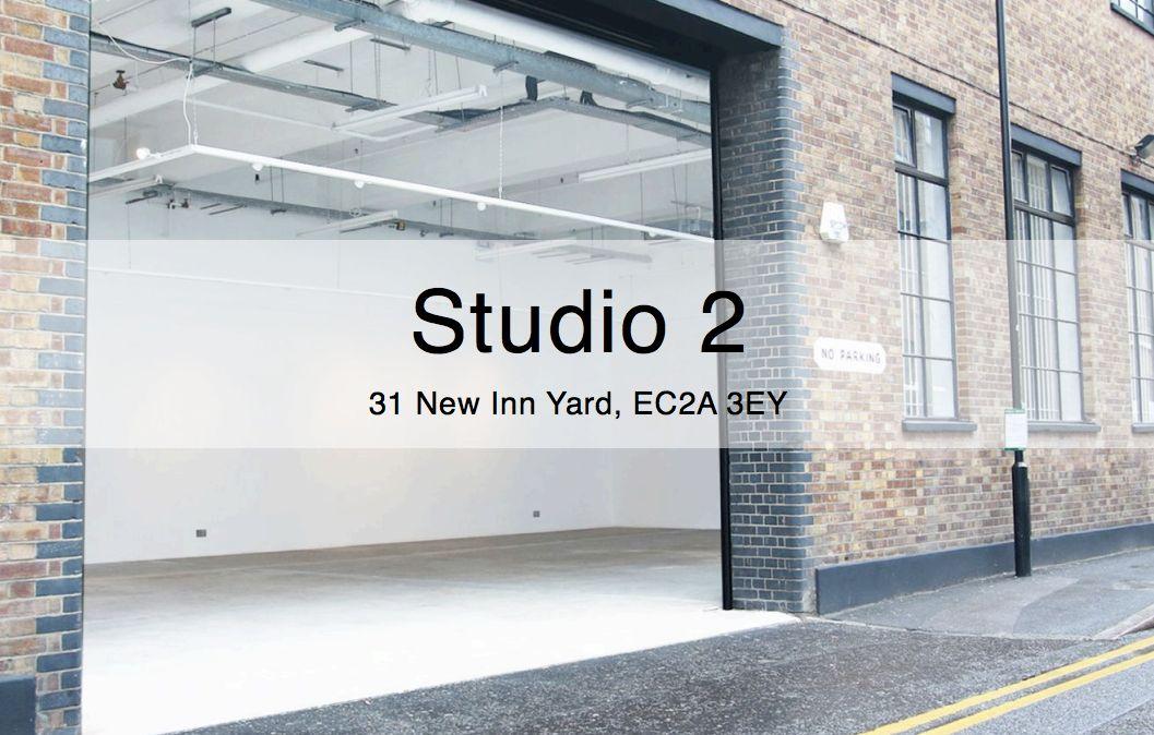 Studio 2, Protein
