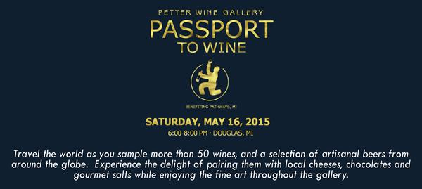 Petter Wine Gallery presents