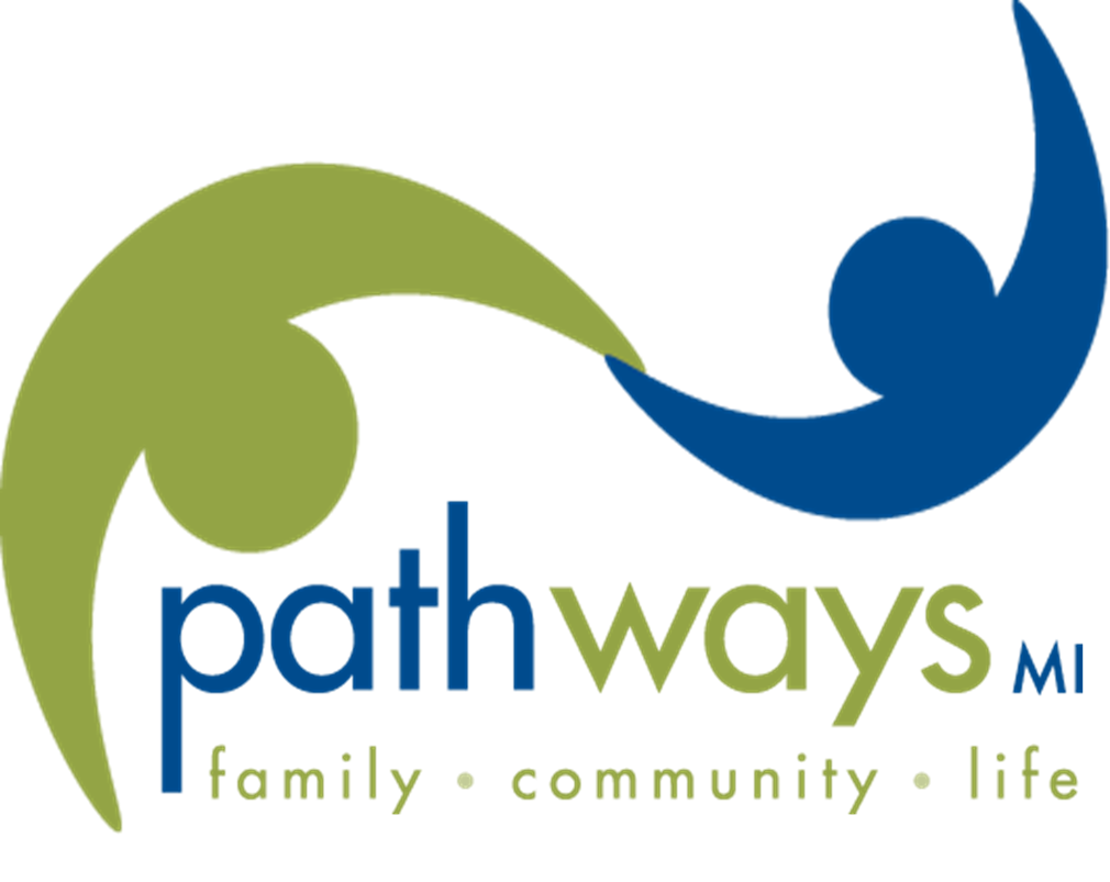 Pathways, MI Logo