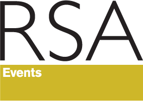 RSA Events Logo