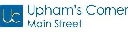 Uphams logo