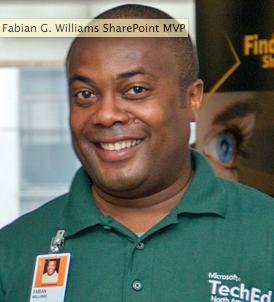 Fabian Williams