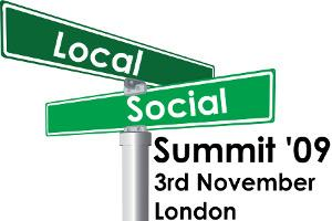 Local Social Summit 2009