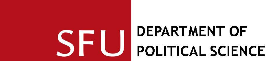 political science logo