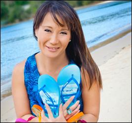 Kathy Wong - Moeloco