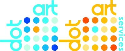 dot-art Logos