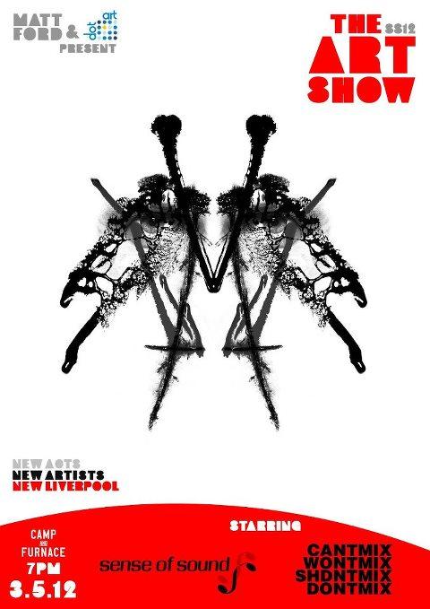 The Art Show SS12