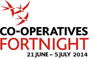 Co-operatives Fortnight 21 June - 5 July 2014