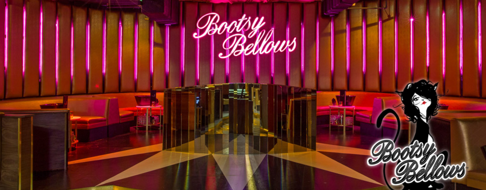 Bootsy Bellows