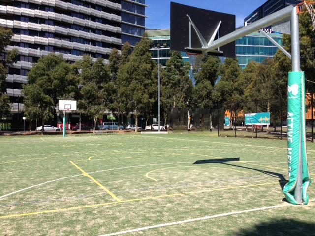 Docklands Courts
