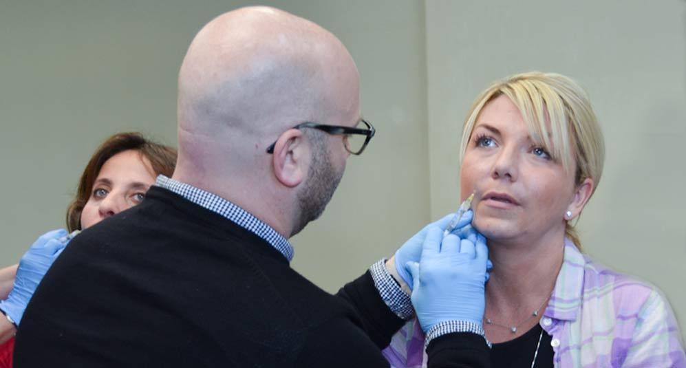 Botox Training - Philadelphia, PA