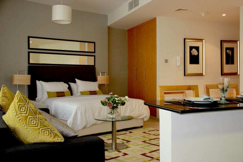 DUBAI MIDEWEST HOTEL