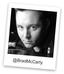 Brad McCraty