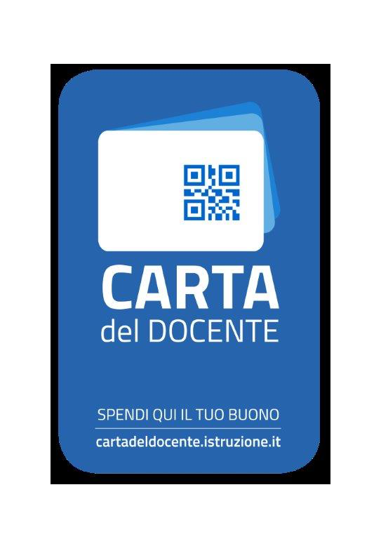 Logo Carta del Docente