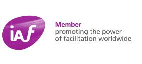 IAF member logo