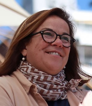 Ana Rubio IIFAC