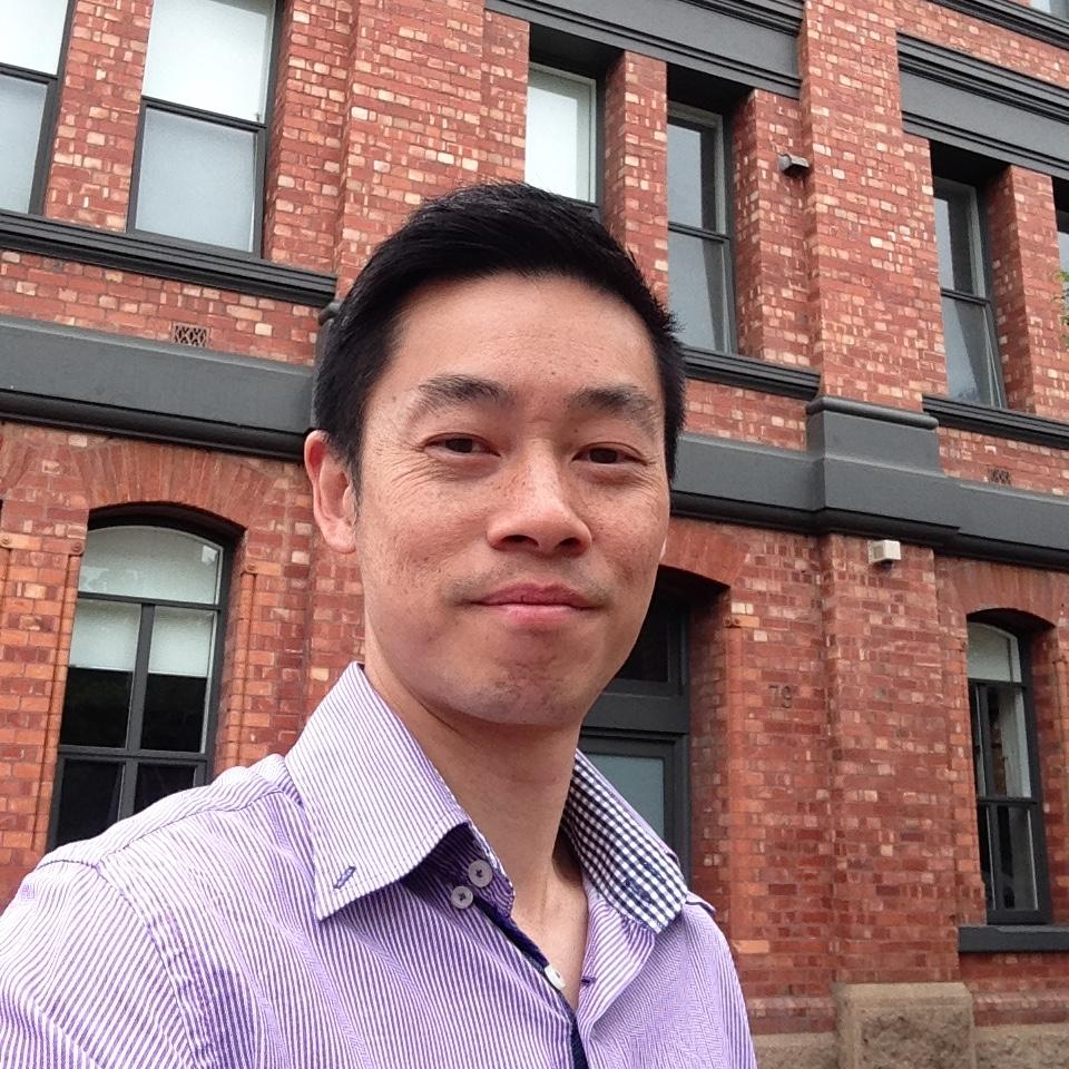 Craig Yeung, Motus Legal