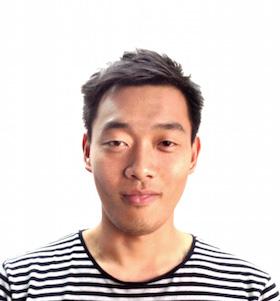 Jindou Lee - Happyco