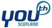 Youth Scotland logo