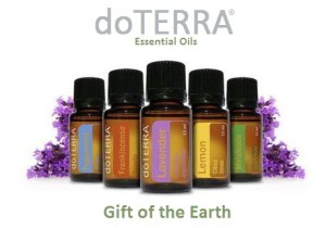 doTERRA Gifts of the Earth