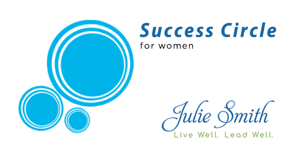 Success Circle for women | Julie Smith Coaching