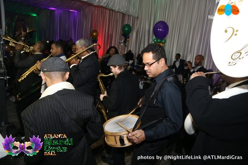 Atlanta Mardi Gras Ball