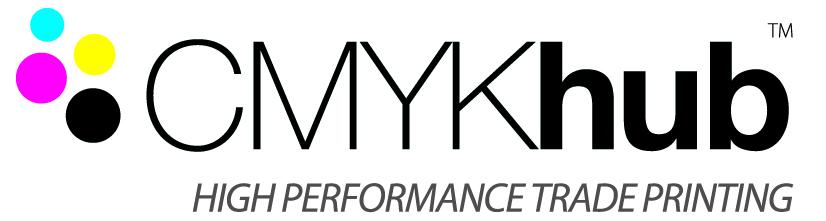 CMYKHub logo