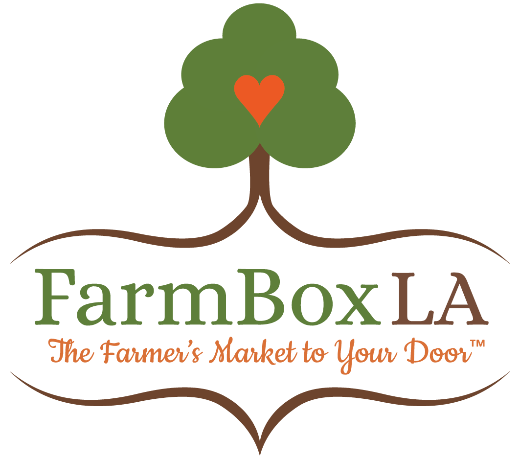 Farm Box LA Logo