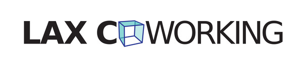 LAX Coworking Logo