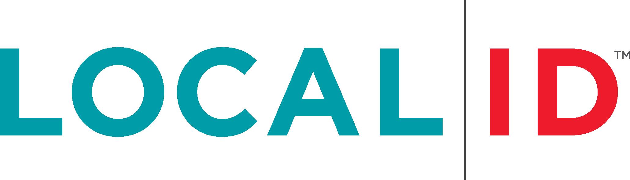 Local Id Logo