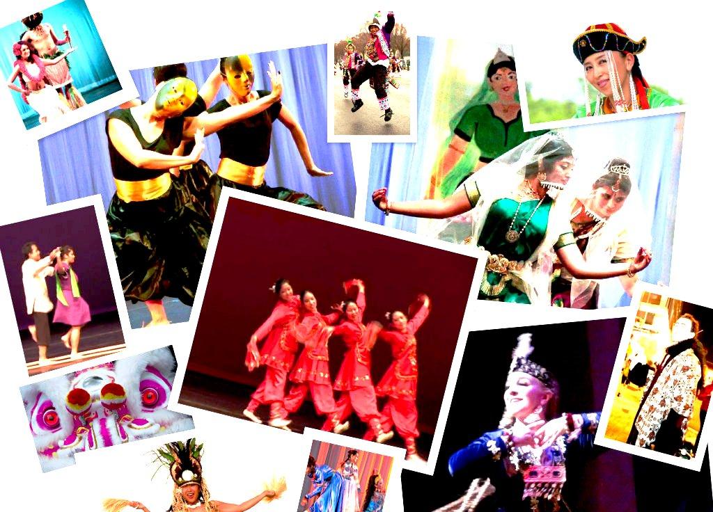 Fabulous Dancers!
