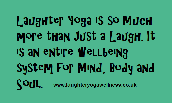 Laughter Yoga Wellbeing Workshop and Social @ Hargrave Hall | England | United Kingdom