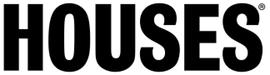 Houses magazine masthead