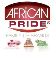 African Pride Shea Butter Beauty Suite