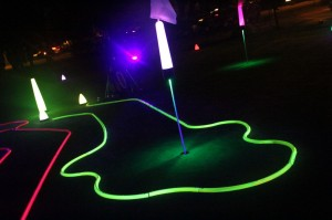 Glo Games 3