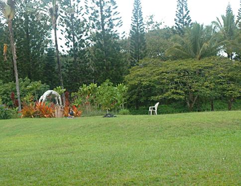 Kalani Retreat