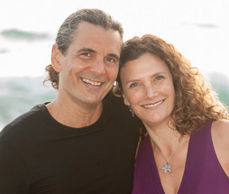 Tom Cochran & Donna Jason