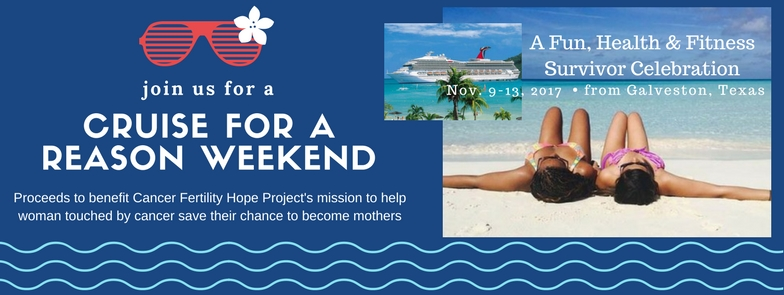 Join the Epic Cruise for a Cause - charity cancer event