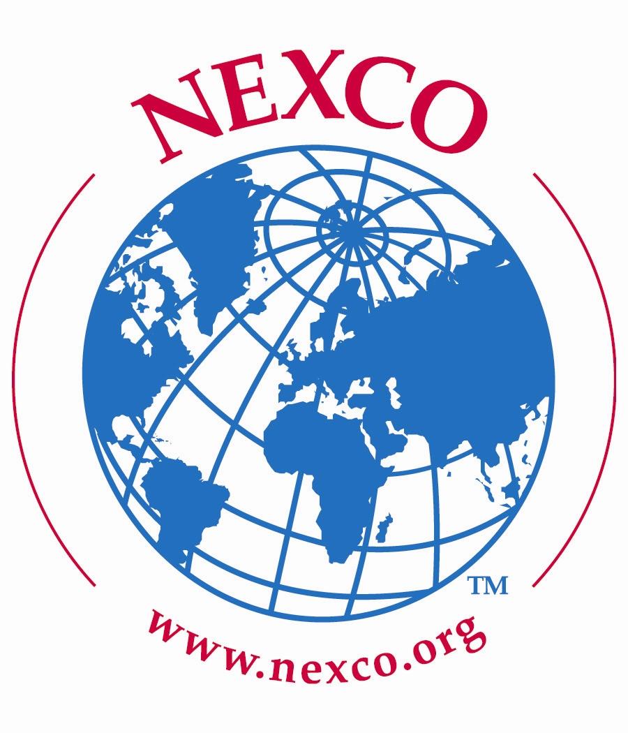 NEXCO Logo www,nexco.org