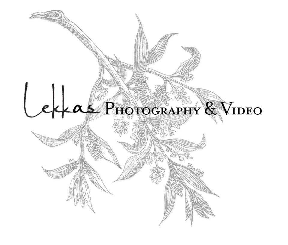 Lekkas Photography & Video