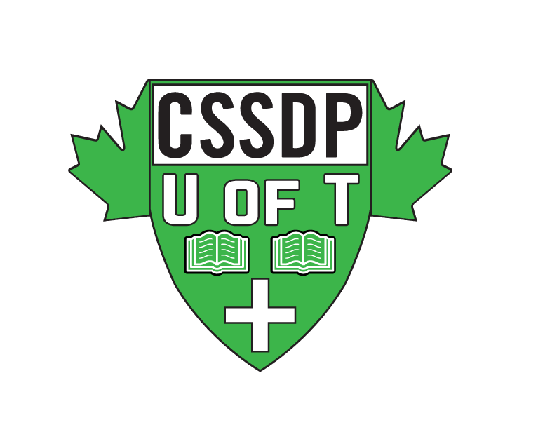 CSSDP UofT Logo w/ link