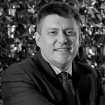 Alex Twigg, Group Head of Services, Woolworths Limited Australia