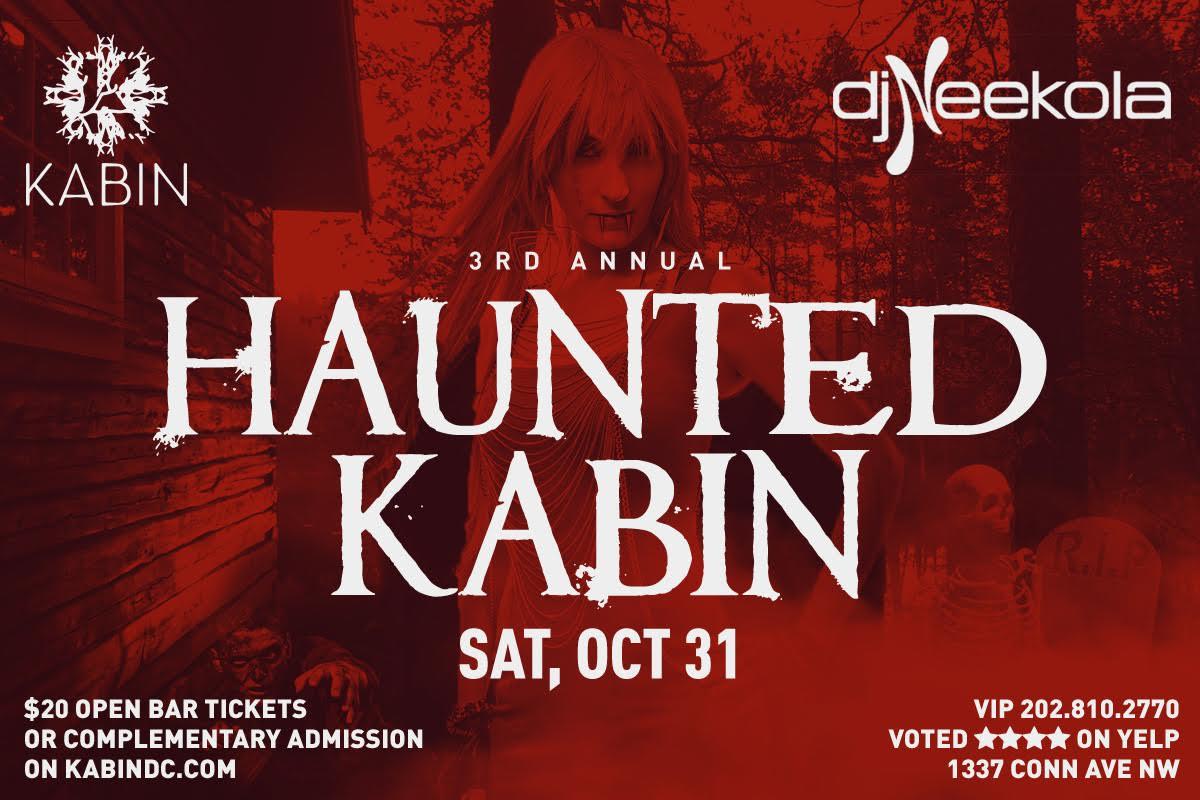 2015 Halloween Parties Worth Going | ClotureClub.com