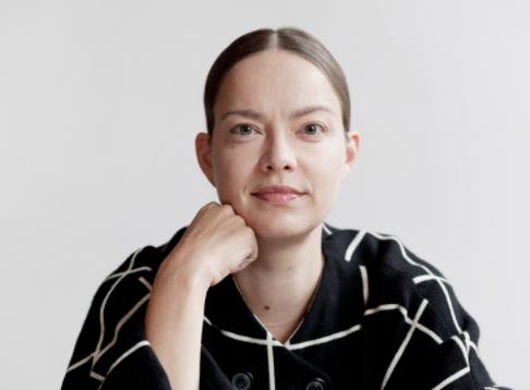 Mercedes Bunz