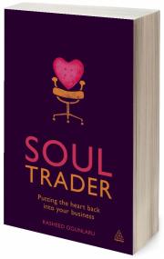 Soul Trader