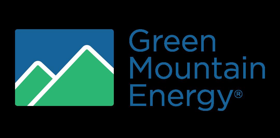 Green Mountain Energy Logo