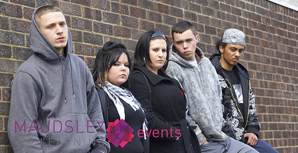 Mental Health and Street Gangs event image