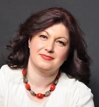 Giovanna Vasaturo MSc