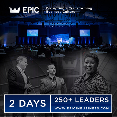 EPIC Business Conference